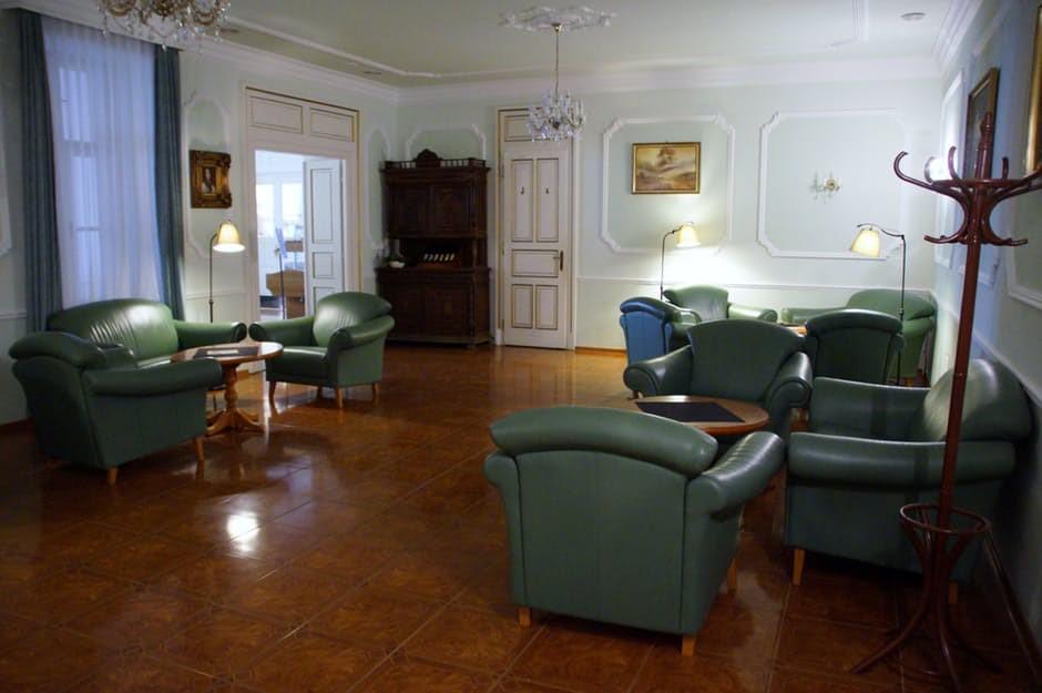 seniorenhuis